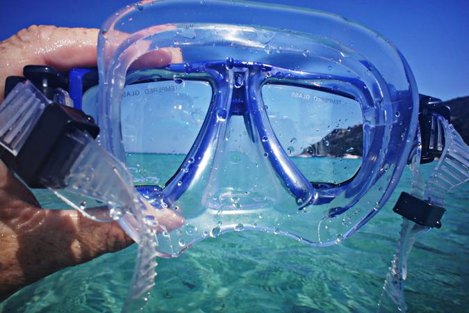 La Masía: pack alojamiento + inmersión snorkel