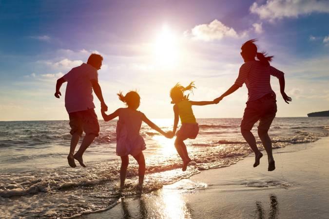 Logitravel: Comprometidos con la familia y la seguridad