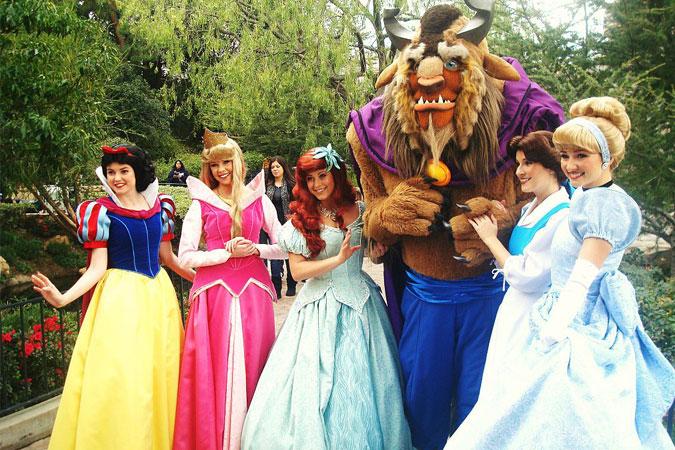Másdecuatro: adultos al precio de niños en Disneyland París