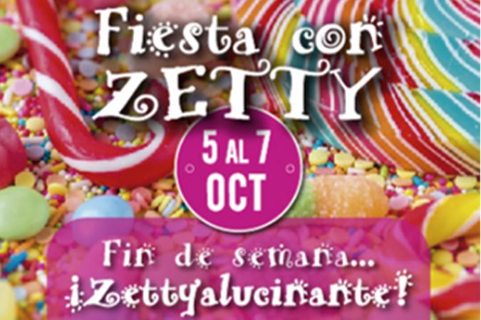Peñíscola Plaza Suites: ¡fin de semana Zettyalucinante!