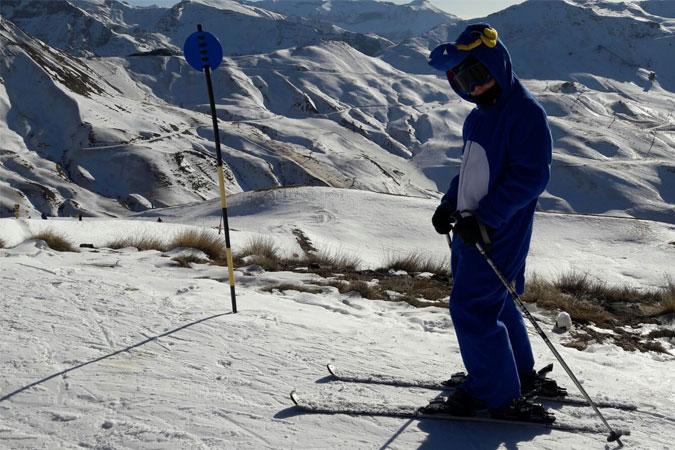 Reserva ya tu escapada Esquí en Familia con un 10% de descuento