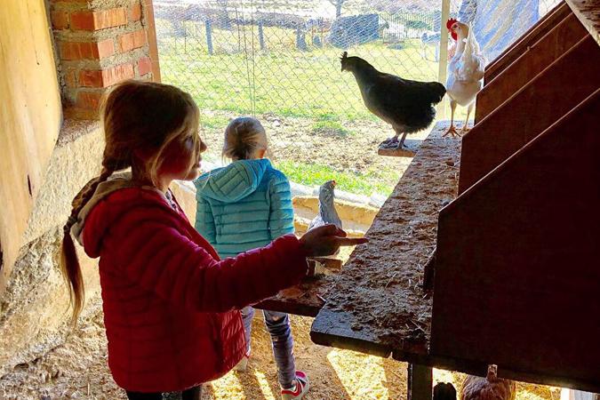 Semana Santa en El Capriolo: alojamiento, desayuno y 3 actividades, 700 €
