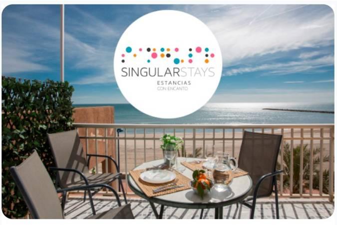 Singular Stays: Apartamentos exclusivos en el corazón de Valencia