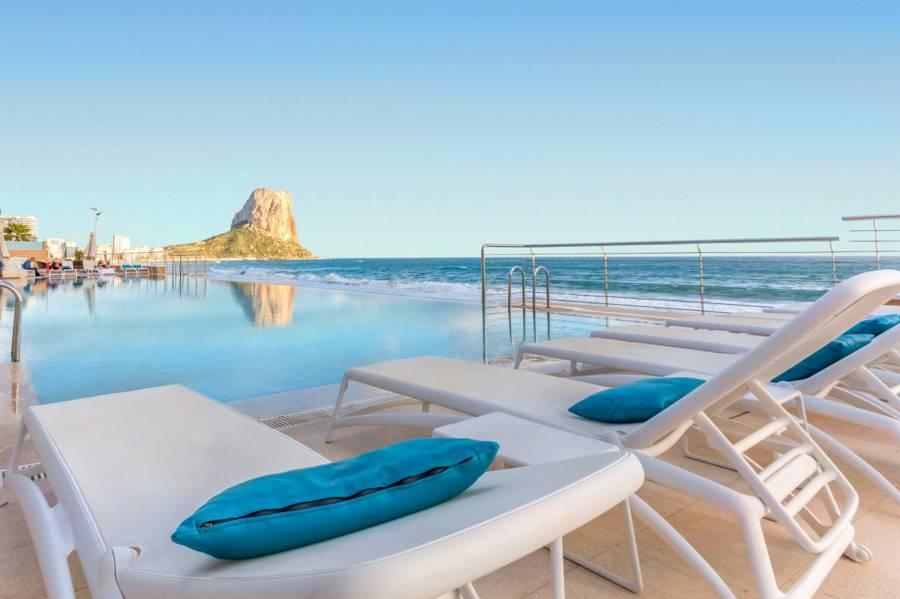 Suitopia Hotel: Descuento para disfrutar con tu familia de la Costa Blanca