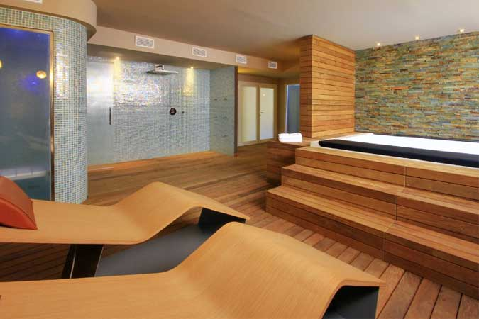 Vacaciones en Lagaya Apartaments & Spa desde 25 euros