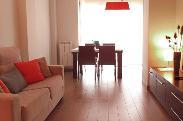 Lagaya Apartaments & Spa