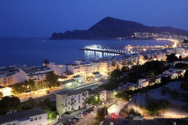 Apartamentos Altea Beach (Pierre & Vacances)