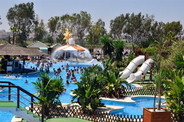 Marjal Guardamar Camping & Resort